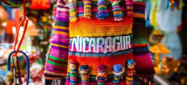 Comunidad Pequeñas Empresas en Nicaragua