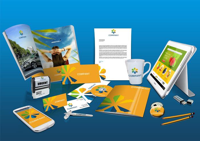 Elementos de Identidad Visual Diseño de Manual de Marca Branding Nicaragua
